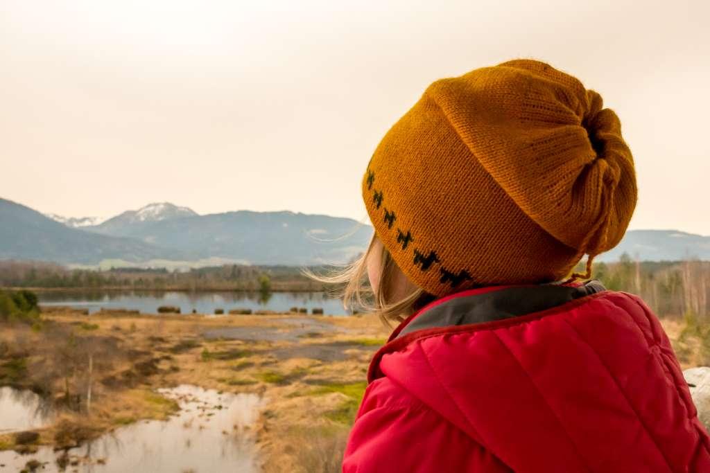 Nachhaltig Wandern mit Kindern – Praktische Tipps | Familien-Reiseblog a daily travel mate