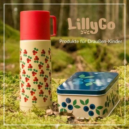 Nachhaltige Outdoor Produkte für Kinder
