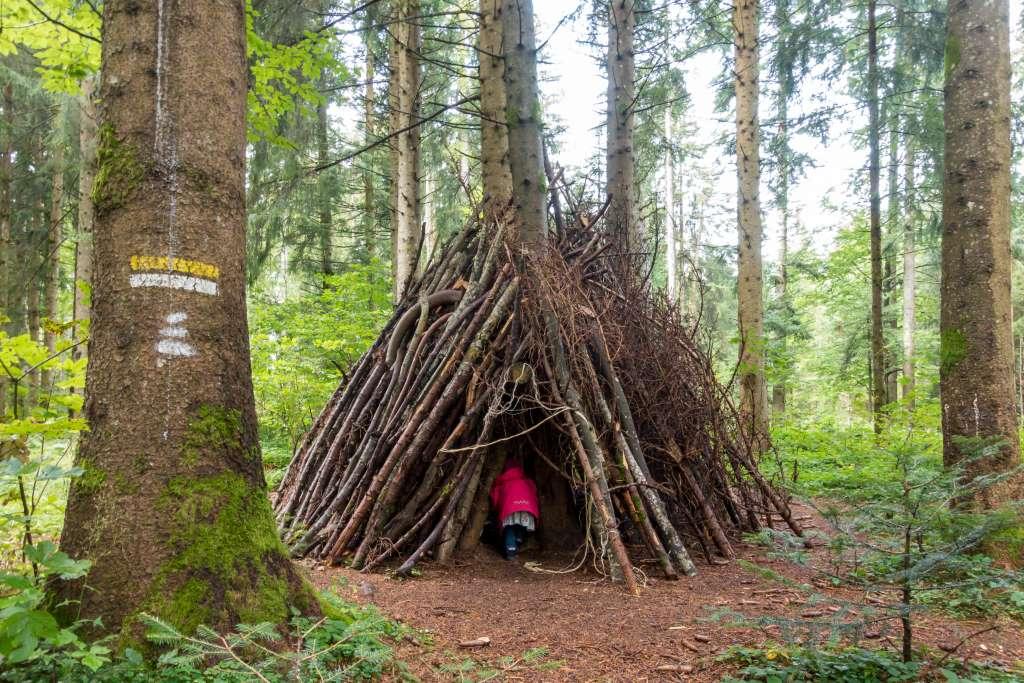 Natur erleben mit Kindern