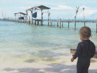 Packliste für die Elternzeitreise in Asien